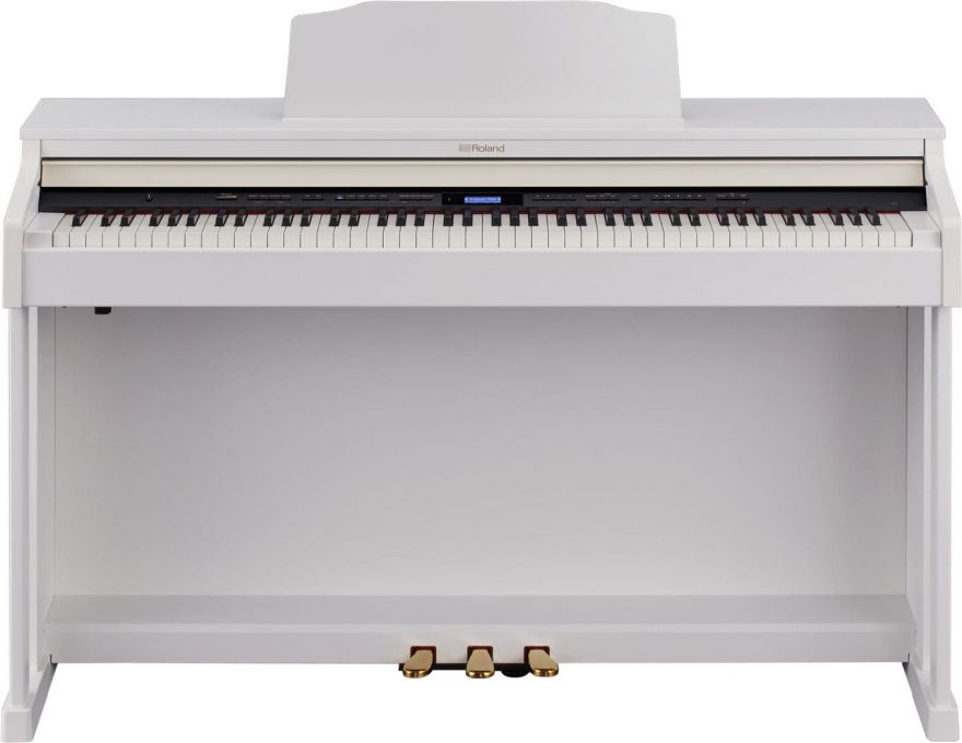 ROLAND HP601-WH Цифровое пианино
