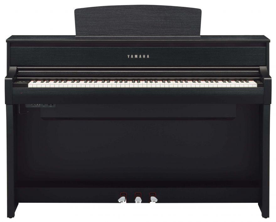 YAMAHA CLP-675B Цифровое пианино