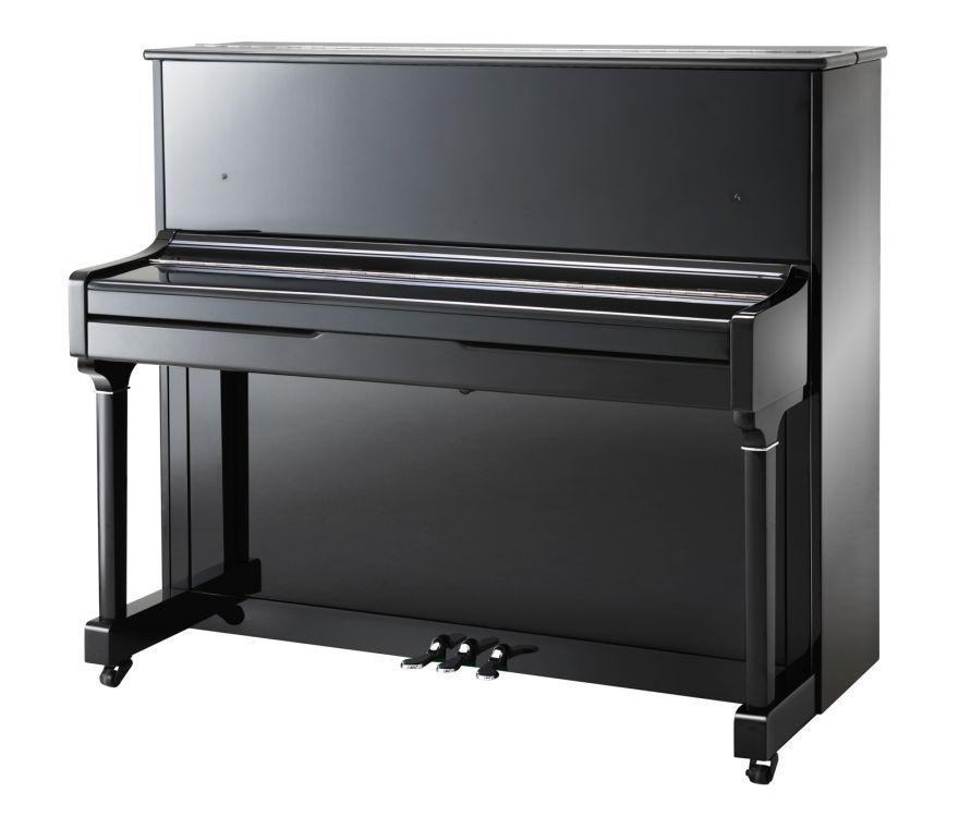 Becker CBUP-118PB Акустическое пианино