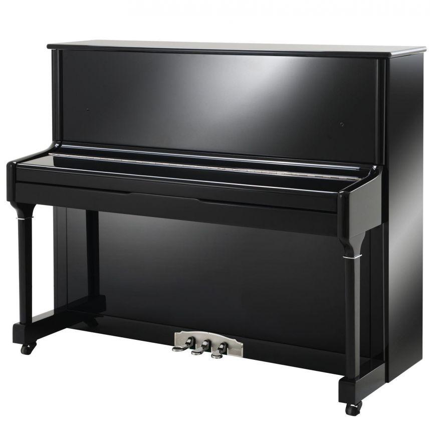 Becker CBUP-120PB Акустическое пианино