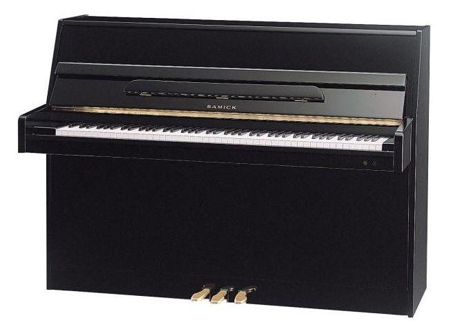 SAMICK JS043D/EBHP Акустическое пианино