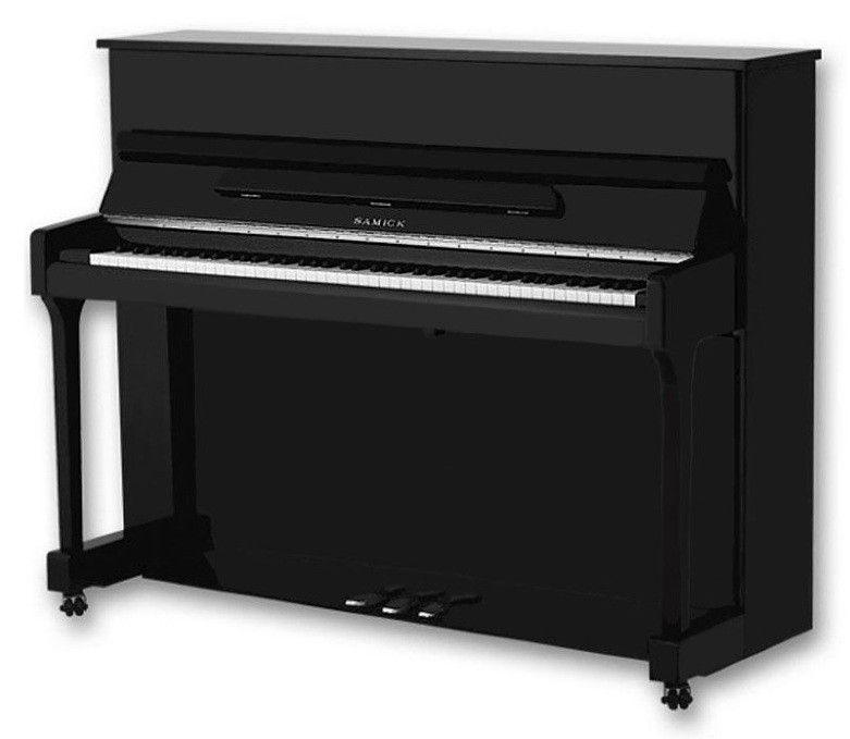 SAMICK JS115EB/EBHP Акустическое пианино
