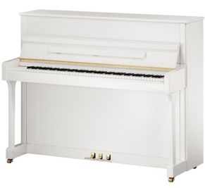 Becker CBUP-121PW Акустическое пианино