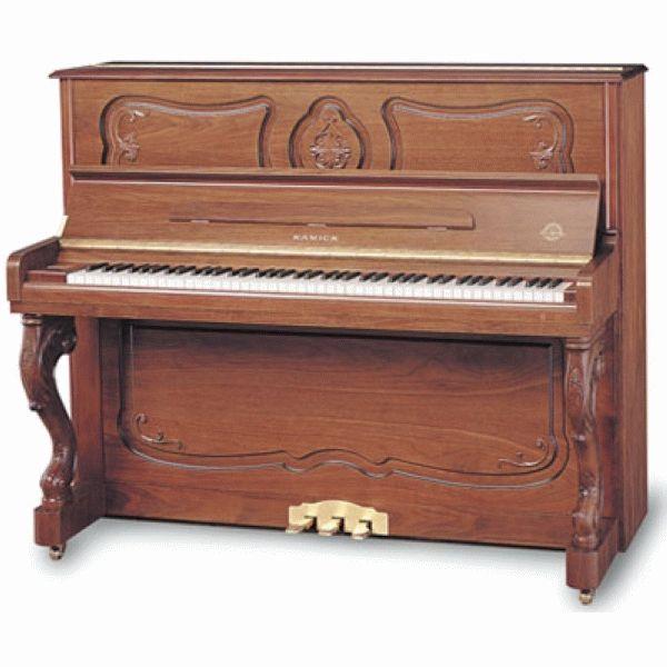 Пианино SAMICK JS615D WAST