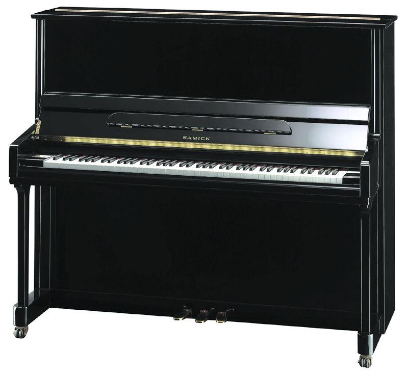 Пианино SAMICK JS132MD EBHP