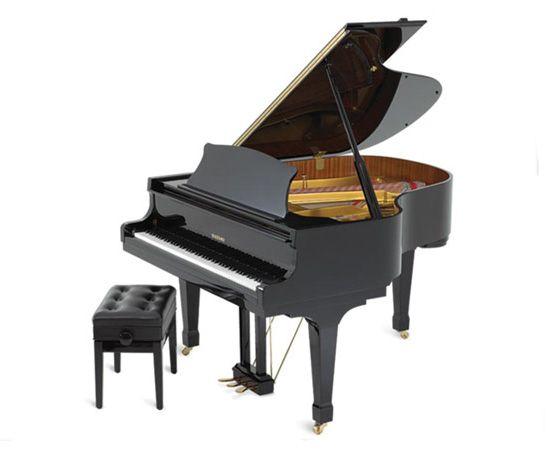 Кабинетный рояль Suzuki AG-20