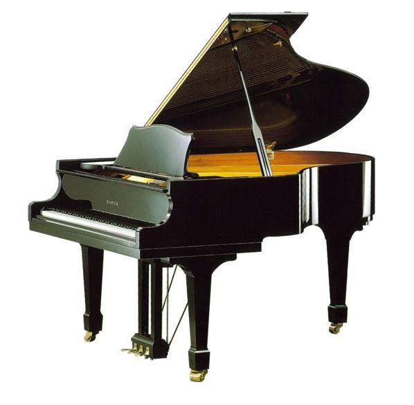 Рояль SAMICK NSG175D/EBHP