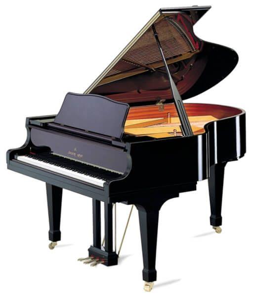 Кабинетный рояль Shigeru Kawai SK-2L