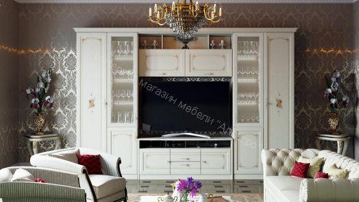 """Набор мебели для гостиной """"Лючия"""""""