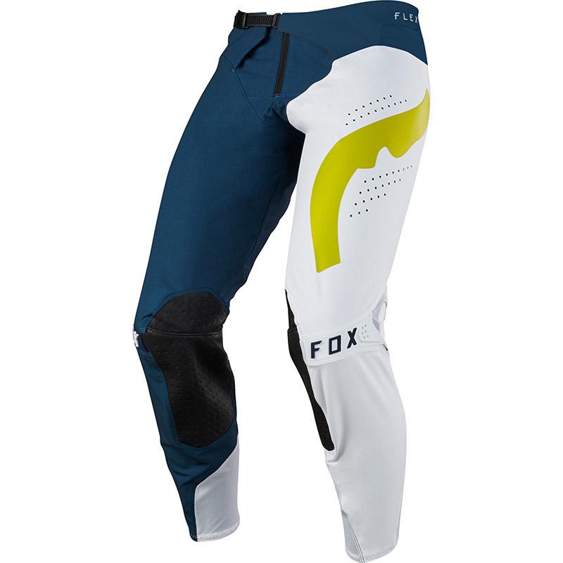 Fox - 2018 Flexair Hifeye Navy/White штаны, сине-белые