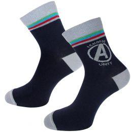 Подростковые носки  СЛ50 Мстители