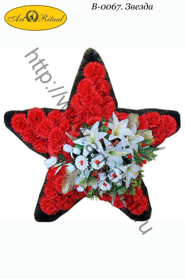 В-0067. Звезда