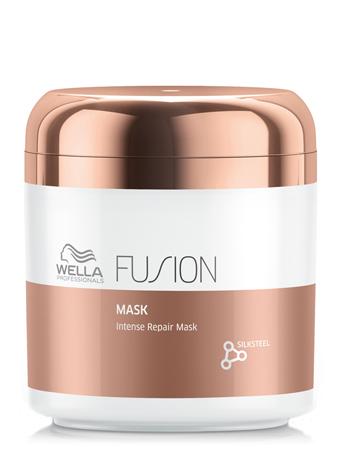 Wella Fusion Intense Repair Mask Восстанавливающая маска
