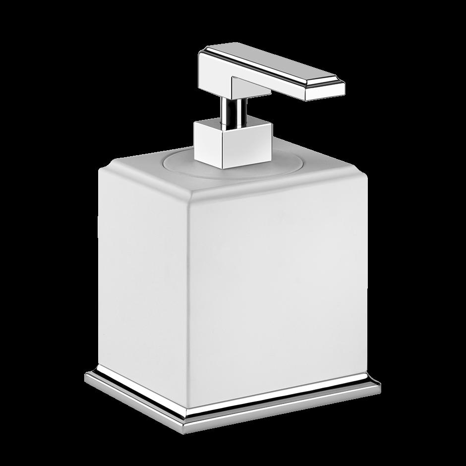 Gessi Eleganza Диспенсер для жидкого мыла 46437 ФОТО