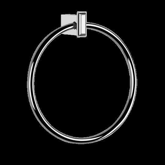 Gessi Eleganza Кольцо для полотенец 46509