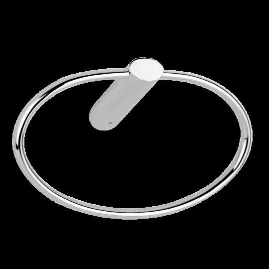 Gessi Ovale Кольцо для полотенец 25709