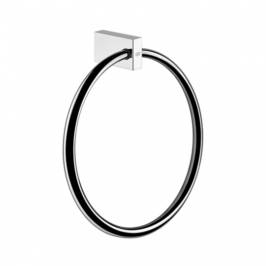 Gessi Rettangolo Кольцо для полотенец 20909