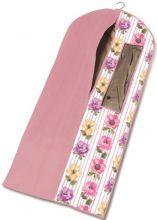 Чехол для одежды Весенние цветы