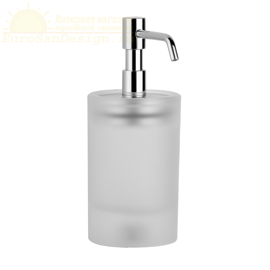 Gessi Riflessi Диспенсер для жидкого мыла 37337 ФОТО