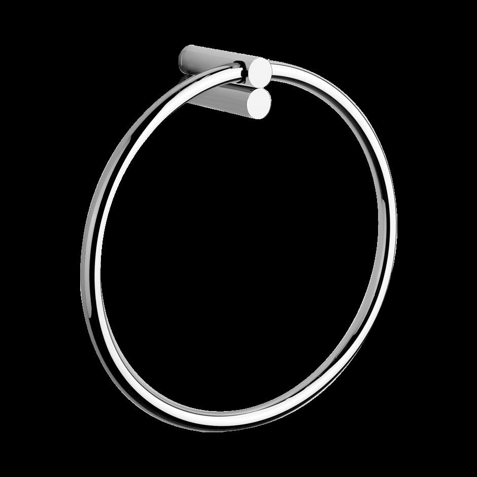 Gessi Riflessi Кольцо для полотенец 37409 ФОТО