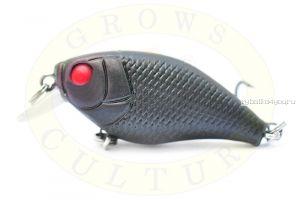 Воблер Grows Culture Chubby GC-1185 38мм / 4 гр / Заглубление: 0,6 - 1м / цвет:  Q15