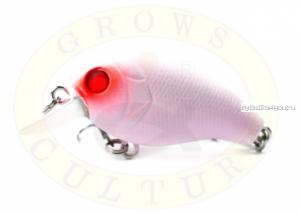 Воблер Grows Culture Laker GC-1171B 40 мм / 3,5 гр / Заглубление: 0,2-0,8м / цвет:  Q7