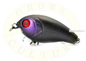 Воблер Grows Culture Laker GC-1171B 40 мм / 3,5 гр / Заглубление: 0,2-0,8м / цвет:  Q15
