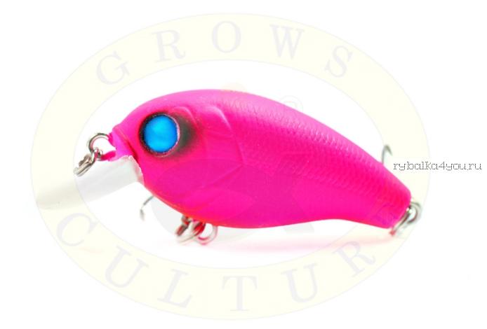 Купить Воблер Grows Culture Laker GC-1173B 35 мм / 2 гр Заглубление: 0,3-0,8м цвет: Q12