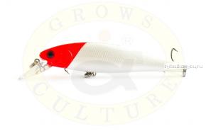 Воблер Grows Culture Ribai 75SP GC-1006B  75мм/ 8гр/ Заглубление: 0,5 - 1,5 м / цвет: Q3