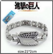 Браслет из аниме Атака Титанов / Attack on Titan bracelet