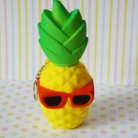 сквиш антистресс ананас купить недорого