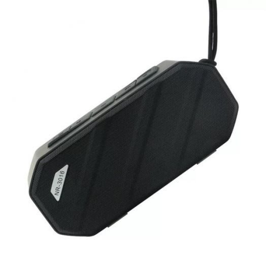 Колонка BLUETOOTH NEWRIXING NR-3016