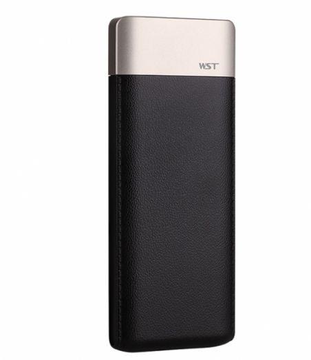Портативный аккумулятор WST DP662 (6000мА)
