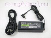 Блок питания ноутбука (19.5v, 4.7A) Sony MPA-AC1, 4.4*6