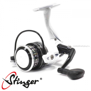 Катушка  Stinger Whiter 2010
