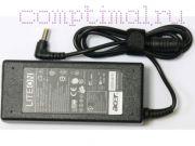 Блок питания ноутбука (19v, 3.42A) Acer ADP-65JHBB, 5.5*1.7, 4736Z/4730Z/G4750/G4741G