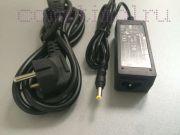 Блок питания ноутбука (18.5v, 3.5A) HP PA-1650-02H, 4.8*1.7, 2540p/2560p/2570p/2710p/2730p
