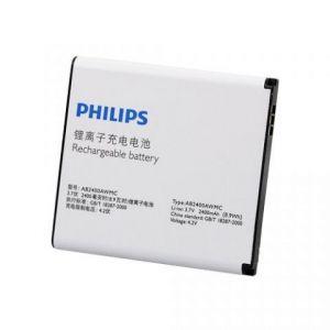 Аккумулятор Philips W732 Xenium/W832 Xenium/W6500 Xenium (AB2400AWMC) Оригинал