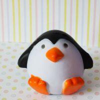 сквиш антистресс пингвин купить недорого