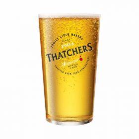 Бокал для сидра Thatchers 284 мл