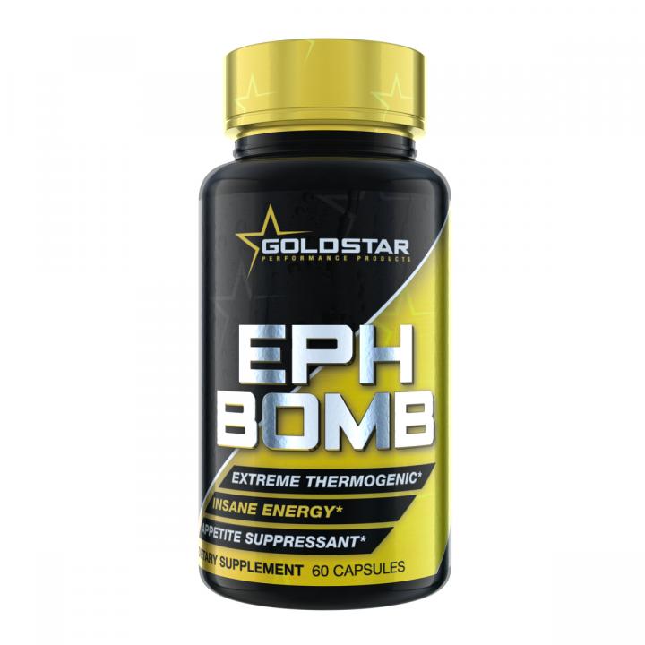 GOLDSTAR - EPH BOMB