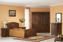 Спальня ЛАУРА, 3-х дв. шкаф