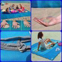 Пляжный коврик Антипесок 200х150см (3)