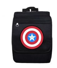 Рюкзак Капитан Америка по комиксам Марвел / Capitan America backpack