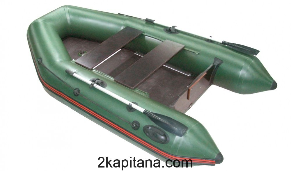 Лодка «Боцман» (BSN) 280 Е