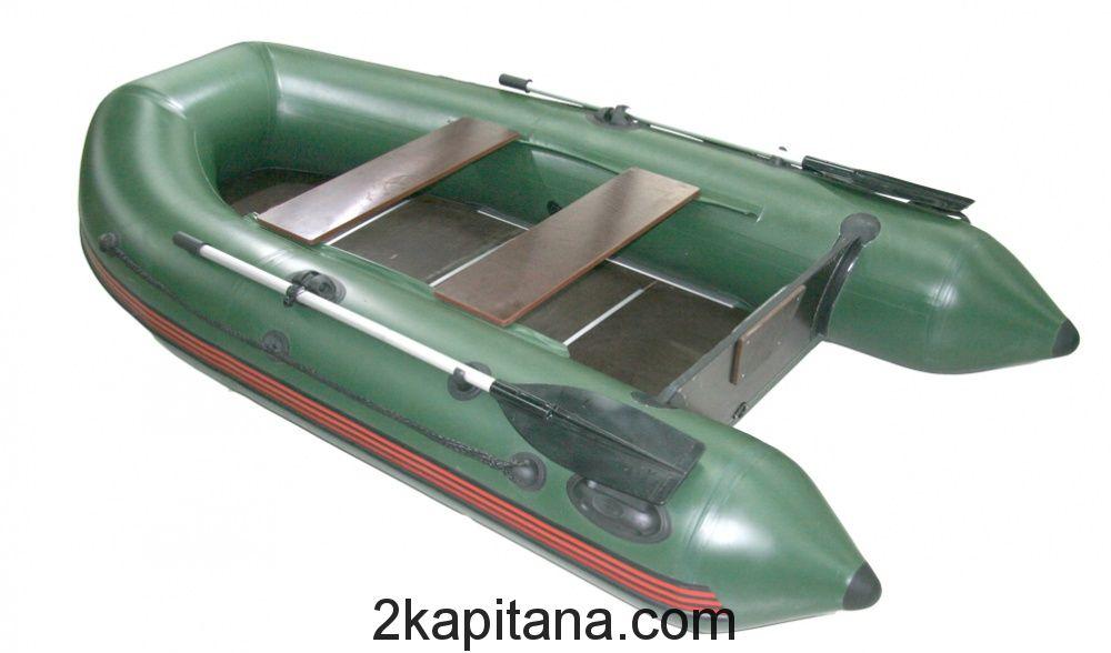 Лодка Комбат «CMB-300Е»