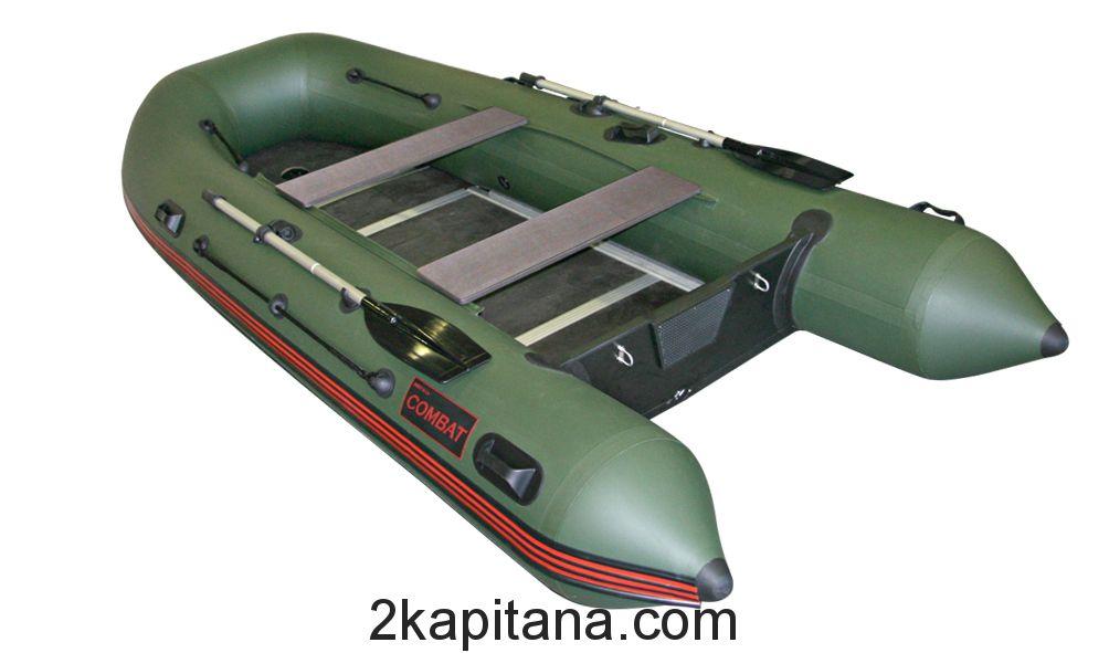 Лодка Комбат «CMB-360»