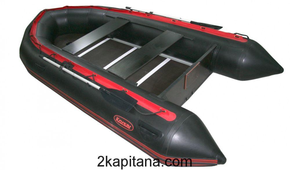Лодка Командор «KMD-350»