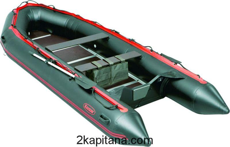 Лодка ПВХ Командор «KMD-470»