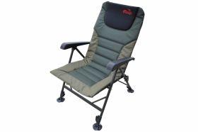 Кресло карповое Tramp Deluxe TRF-042